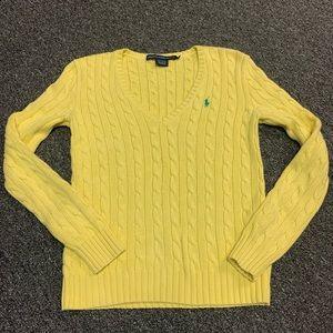 Women's Polo Ralph Lauren Sport Medium Sweater